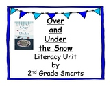 Over and Under the Snow Literacy Unit