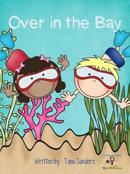 Over in the Bay e-Book