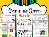 Over in the Garden Bundle