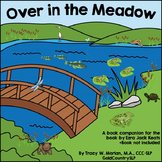 Over in the Meadow - A Language-Literacy Book Companion