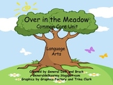 Over in the Meadow Literacy Activities