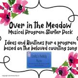 Over in the Meadow Program Starter Kit