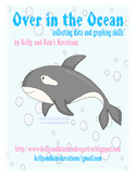 Over in the Ocean (collecting data and graphing skills)