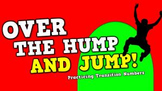 Over the Hump and Jump! [song about transitional numbers] (video)