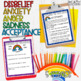 Over the Rainbow: Stages of Dealing with Divorce
