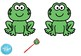Froggy Hop Numbers 1-20