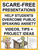 Overcome Public Speaking Anxiety