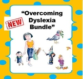 Overcoming Dyslexia Books Bundle: Special Education Collection