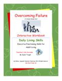DLS Overcoming Failure Workbook-Daily Living Skills