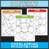 Overlapping Patterns