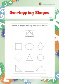 Overlapping Shapes