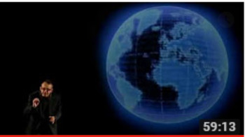 Overpopulation Myth Video link and Questions