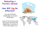 Overseas Location - International Trade - Growing as a Business Abroad