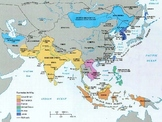 Overview:  Southeast Asia (and intro to the Vietnam conflict)