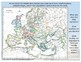 Overview of Geography, Population, and Culture into Renaissance Europe
