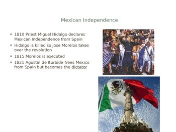 Overview of Mexico
