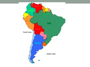 Overview of Peru
