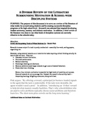Overview of Research related to School Discipline Policies