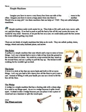 Overview of Simple Machines