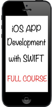 iOS App Development with Swift - FULL COURSE