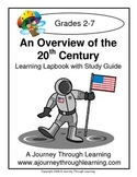 Overview of the 20th Century Lapbook