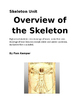 Overview of the Skeleton Lab Report