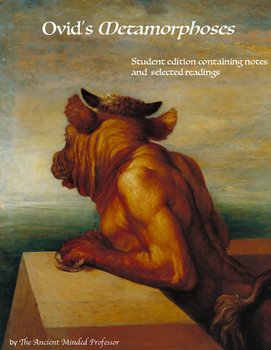 Ovid Metamorphoses Student Edition