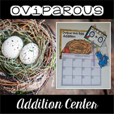 Oviparous Animal Addition Center