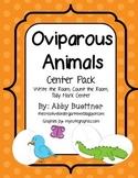 Oviparous Animals Center Pack