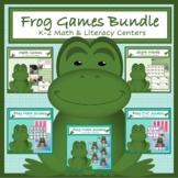 Frog Games Bundle