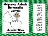 Oviparous Animals Mathematics Centers