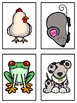 Oviparous Animals Mega Bundle (Emergent Reader, Lap Book, and Vocabulary Cards)