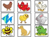 Oviparous and non oviparous animal sort