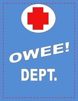 Owee Department