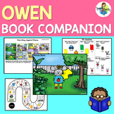 Owen: Speech & Language Book Companion