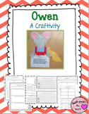 Owen Craftivity & Printables (Kevin Henkes)