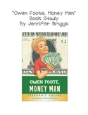 Owen Foote Chapter Book Study