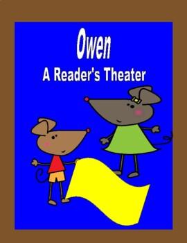 Owen -  A Reader's Theater