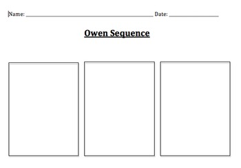 Owen Sequencing