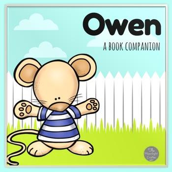 Owen: a book companion