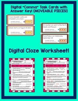 Owen and Mzee Journeys 4th Grade Unit 5 Google Drive Resource