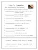 Owen and Mzee Supplemental Activities 4th Grade Journeys Unit 5, Lesson 24