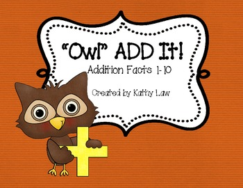 """Owl"" ADD It!"
