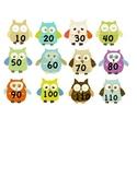 Owl AR point tags