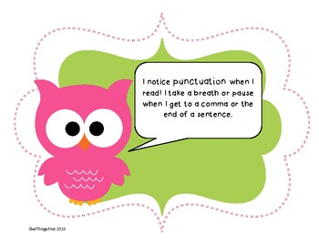 Owl About Fluency