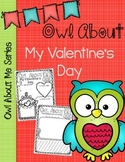 """""""Owl"""" About My Valentine's Day"""