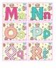 Word Wall Alphabet Cards - Owls