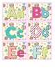 Word Wall Alphabet Cards - Owls