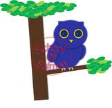 Owl Always Be Here