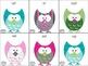 Owl Articulation - /r/, /s/, /l/
